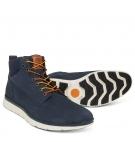 Chaussures Homme Timberland Killington Chukka - Navy nubuck