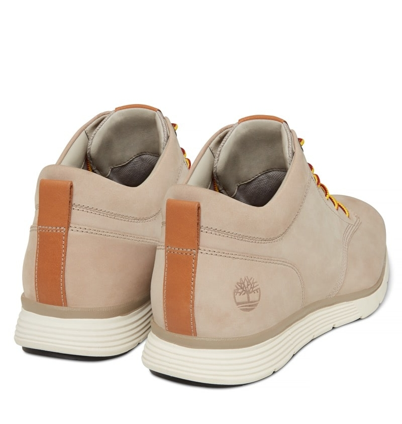 Chaussures Timberland Half Cab taupe np3i0