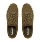 Chaussures Homme Timberland Adventure 2.0 Cupsole Alpine Oxford - Kaki