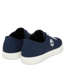 Chaussures Homme Timberland Newport Bay Lace Oxford - Bleu marine