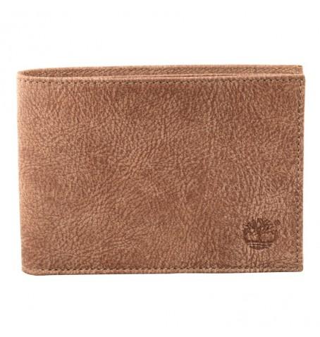 Timberland M3411 - Portefeuille Cuir EK Men's Wallet Homme