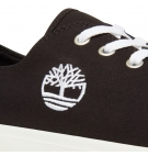 Chaussures Homme Timberland Newport Bay Lace Oxford - Noir