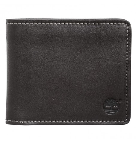 Timberland D3445 - Portefeuille Cuir Large Bilford Wallet Homme