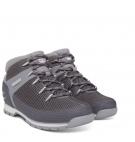Chaussures Homme Timberland Euro Sprint Fabric - Gris foncé