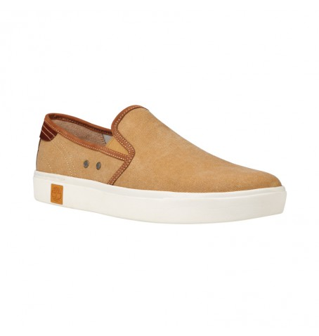 Timberland A15LW - Amherst Double Gore Slip Homme