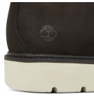 Chaussures Femme Timberland Kenniston Lace Oxford - Noir nubuck