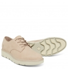 Chaussures Femme Timberland Kenniston Lace Oxford - Taupe Nubuck