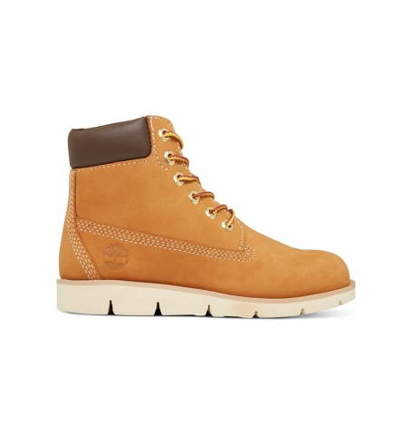 Boots Enfant Timberland Radford 6-inch Boot - Wheat nubuck