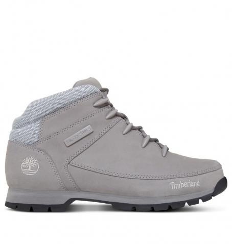 Chaussures Homme Timberland Euro Sprint Hiker - Grey nubuck