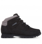 Chaussures Homme Timberland Euro Sprint Hiker - Black Nubuck