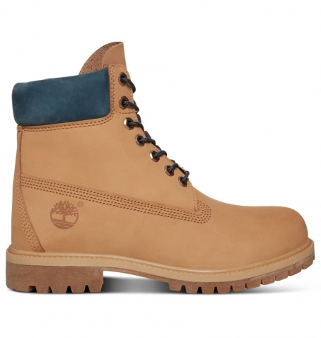Boots Homme Timberland Icon 6-inch Waterproof Premium Boot - Light Brown