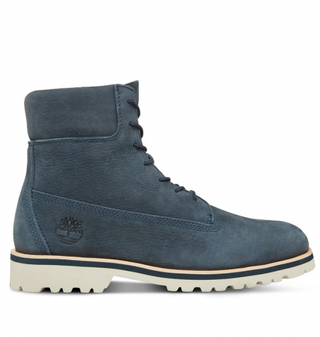 Boots Homme Timberland Chilmark 6-inch Boot - Navy nubuck