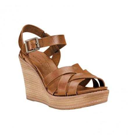Timberland A14NR - Danforth Woven Sandal Femme