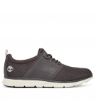 Chaussures Homme Timberland Killington Leather And Fabric Oxford - Gris foncé