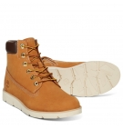 Boots Junior Timberland Radford 6-inch Boot - Wheat Nubuck