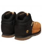 Chaussures Enfant Timberland Euro Sprint Hiker - Wheat nubuck Enfant