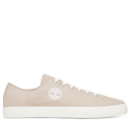 Chaussures Homme Timberland Newport Bay Lace Oxford - Taupe