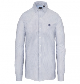 chemise timberland homme
