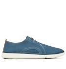 Chaussures Homme Timberland Gateway Pier Oxford - Navy Canvas
