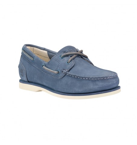 Timberland A14DP - Classic Boat Unlined Femme
