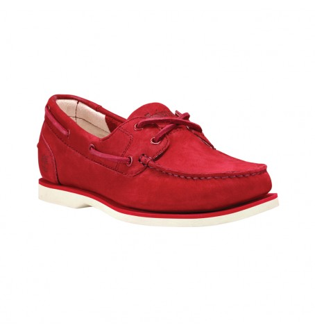 Timberland A14DV - Classic Boat Unlined Femme