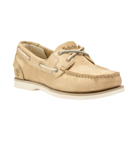 Timberland A14E1 - Classic Boat Unlined Femme