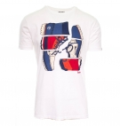T-Shirt Homme Timberland SS Kennebec River Iconic Shoe - Coupe Slim