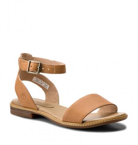 Sandales Femme Timberland Cherrybrook Sandal - Beige