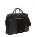 Sac de voyage Timberland Slim Briefcase Seasonal - Noir