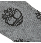Chaussettes Homme Timberland 1PK Logo Pattern Crew