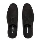 Chaussures Homme Timberland Franklin Park Wingtip Brogue Oxford - Noir