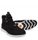 Chaussures Homme Killington WP Hiker Chukka - Noir nubuck