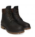Boots Homme Timberland Heritage 6-inch Premium Boot - Vert foncé