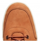Chaussures Homme Timberland Amherst High Top Chukka - Marron nubuck