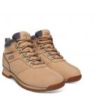 Chaussures Homme Timberland Splitrock 2 Hiker - Beige nubuck