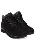 Chaussures Homme Timberland Splitrock 2 Hiker - Noir nubuck