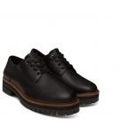 Chaussures Femme Timberland London Square Oxford - Noir