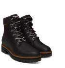Boots Femme Timberland London Square 6-inch Boot - Noir