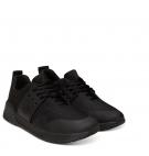 Chaussures Femme Timberland Kiri Up Knit Oxford - Noir
