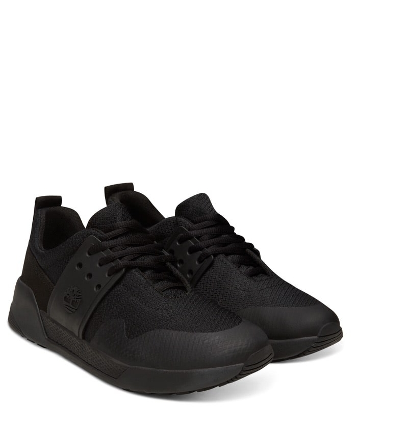 Timberland Up A1ry3 Knit Kiri Noires Sneakers Oxford q6O8Rqw