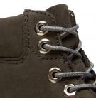 Boots Enfant Timberland Icon 6-inch Premium WP Boot - Gris foncé