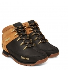 Chaussures Homme Timberland Euro Sprint Hiker - Wheat black nubuck