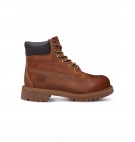 Boots Enfant Timberland 6-inch Authentics Boot - Marron clair