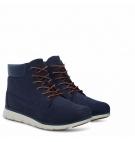 Chaussures Junior Timberland Killington 6-inch Boot - Bleu foncé