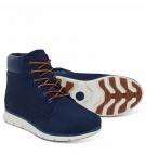 Chaussures Enfant Timberland Killington 6-inch Boot - Bleu foncé