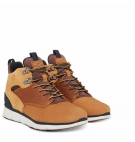 Chaussures Junior Timberland Killington Hiker Chukka - Blé nubuck