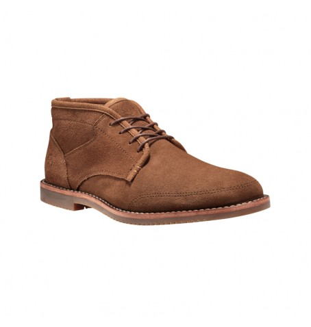Timberland A171Y - Brooklyn Park Suede Half Cab Chukka Homme