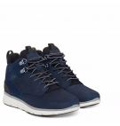 Chaussures Junior Timberland Killington Hiker Chukka - Bleu