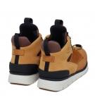 Chaussures Enfant Timberland Killington Hiker Chukka - Blé nubuck