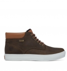 Chaussures Homme Timberland Adventure 2.0 Cupsole Chukka Gore-Tex - Olive